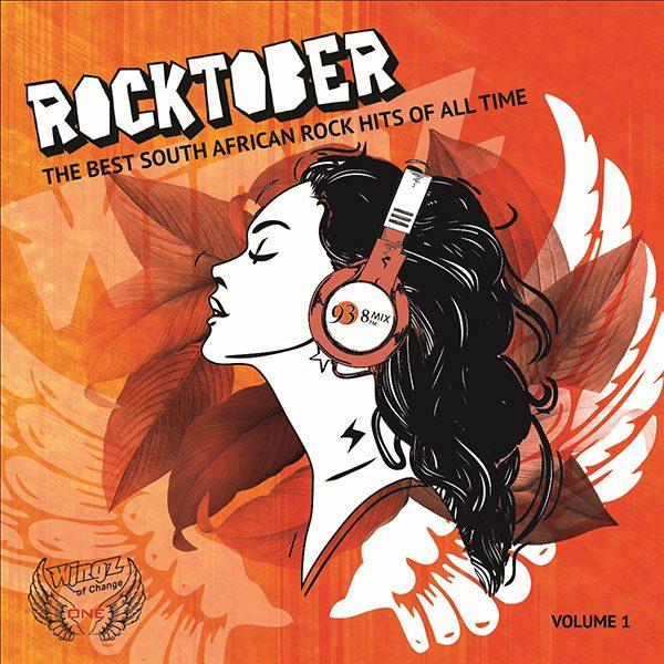 Rocktober Volume 1
