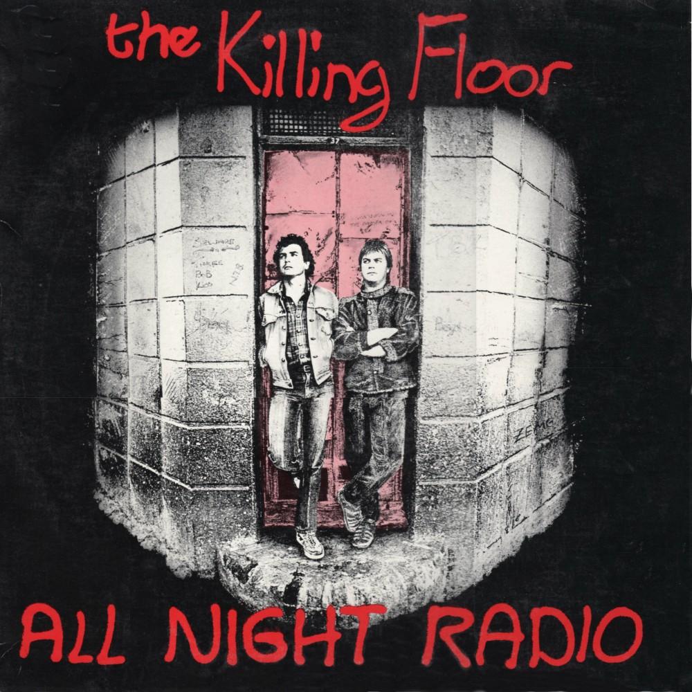 All Night Radio - The Killing Floor