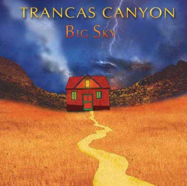 Trancas Canyon