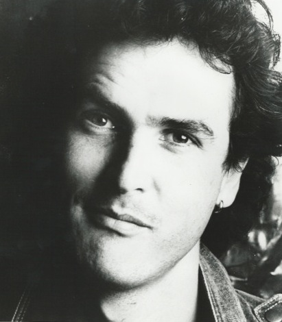 An early shot from Steve's ANR days in 1985.