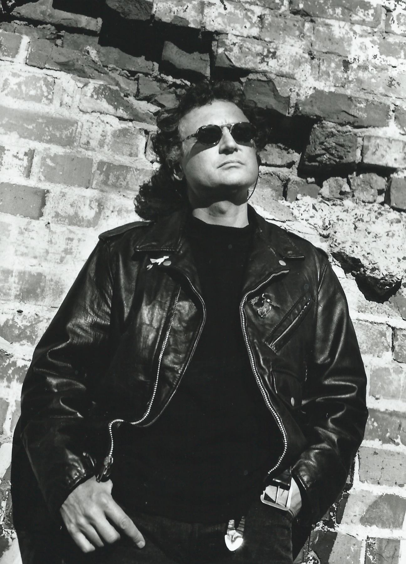 Steve Louw 1997