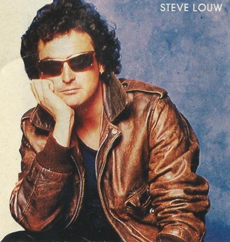 Steve Louw
