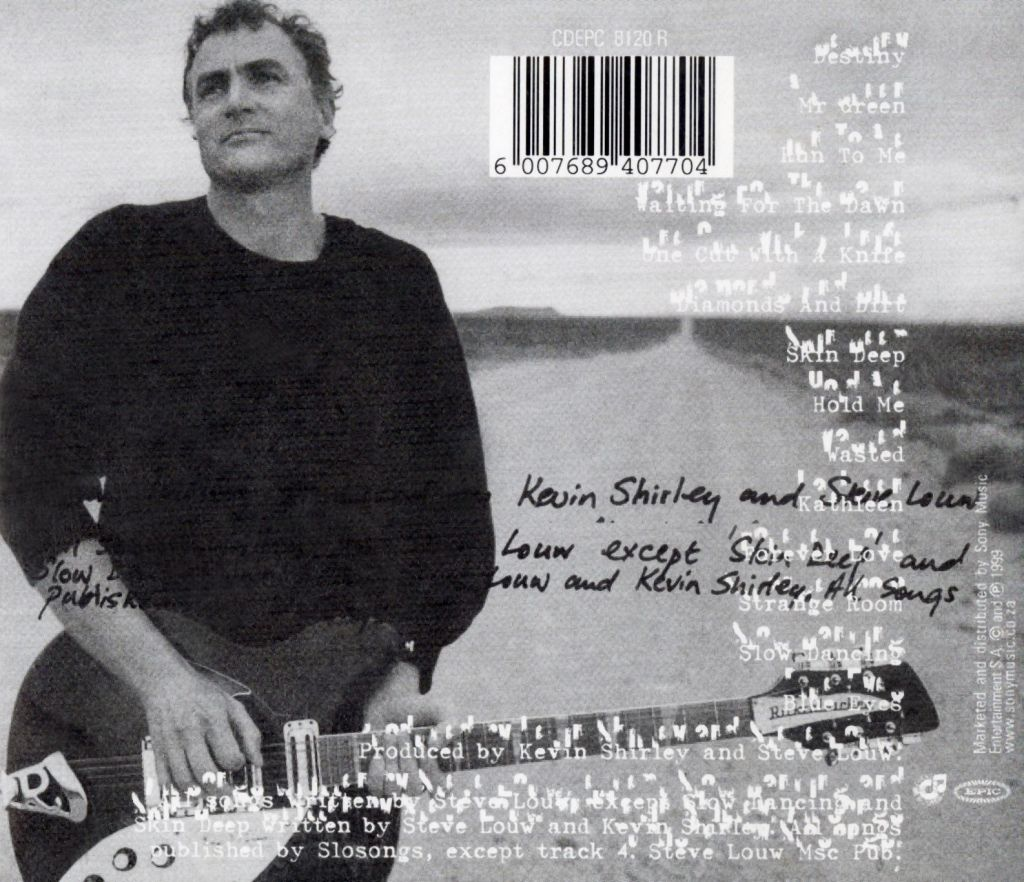 Best Of The Decade Back Cover